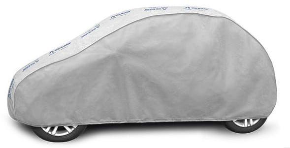 Plandeka Samochodowa BASIC GARAGE S3 Hatchback
