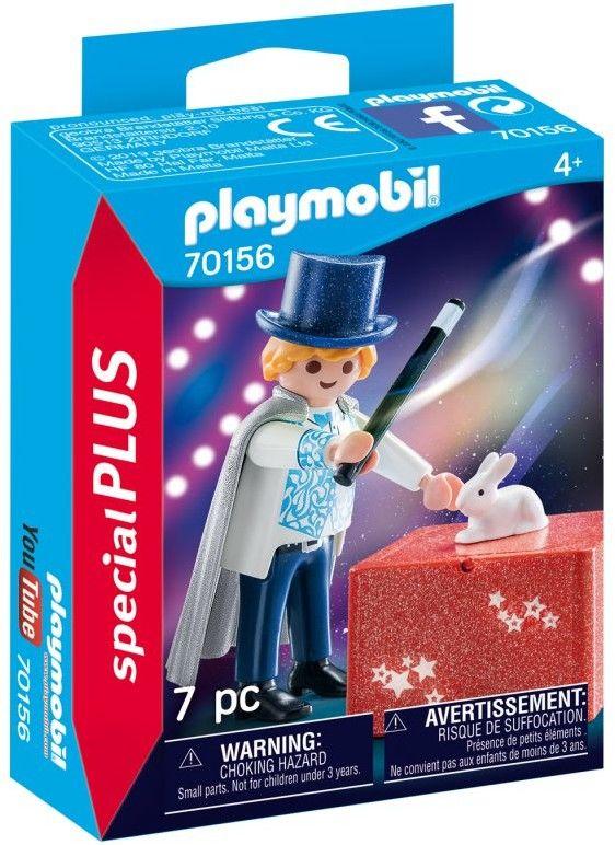 Playmobil - Magik 70156