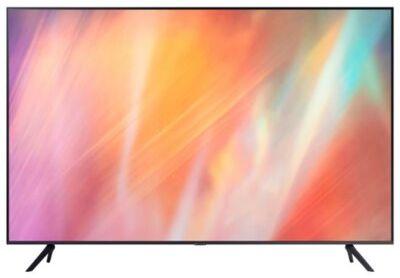 Telewizor SAMSUNG UE43AU7192U. > DARMOWA DOSTAWA ODBIÓR W 29 MIN DOGODNE RATY