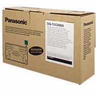 DQ-TCC008X Toner Panasonic do Panasonic DP-MB310