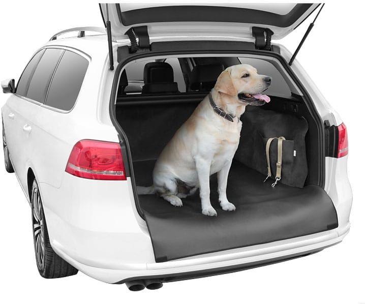 Mata samochodowa dla psa DEXTER do bagażnika XXL