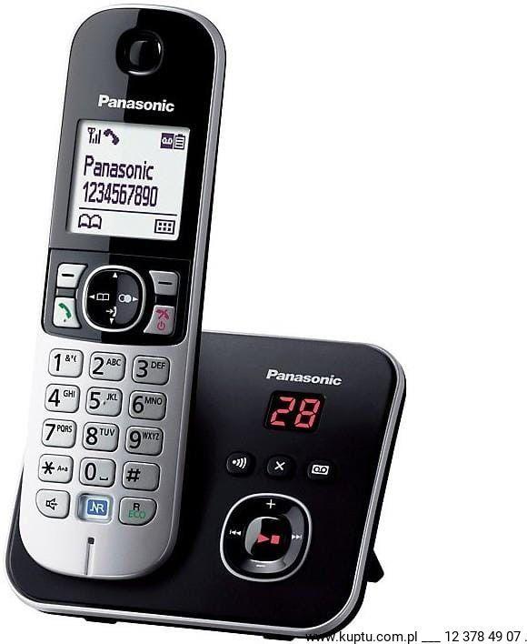 Panasonic KX-TG6821 PDB
