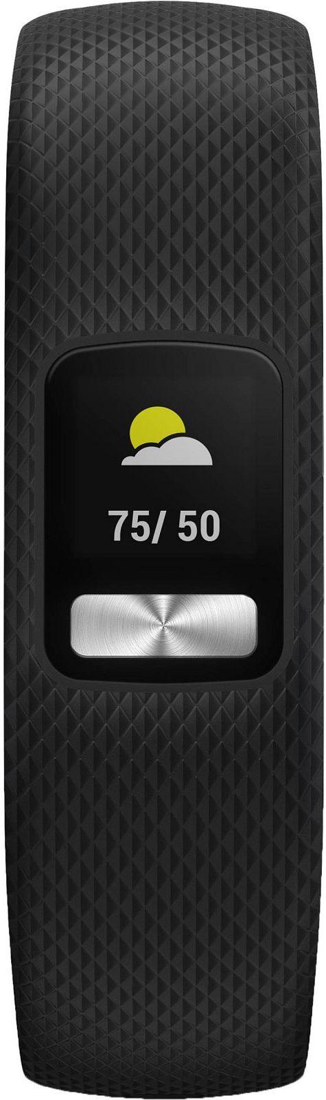 Pasek Garmin Vivofit 4 Black 20 mm