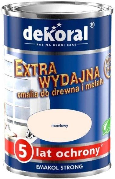 Dekoral Emakol Strong