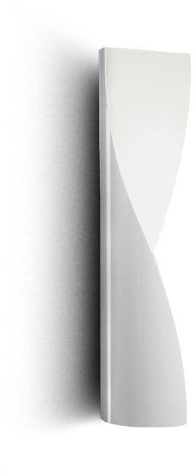 Evita H38 biały - Kundalini - lampa ścienna