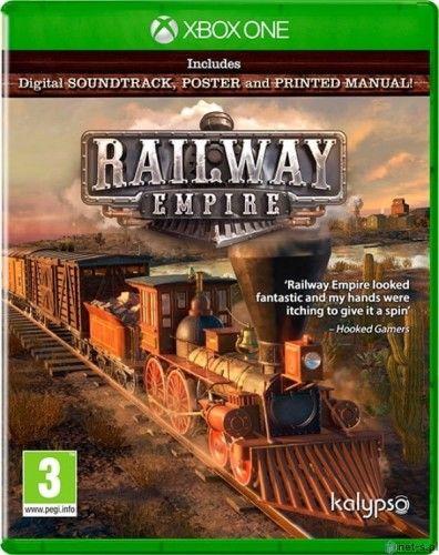Railway Empire XOne