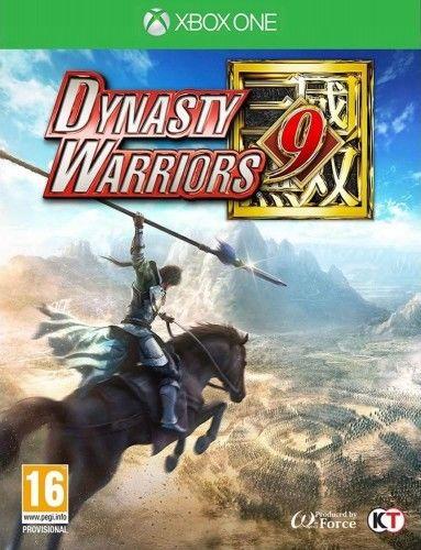 Dynasty Warriors 9 XOne Używana