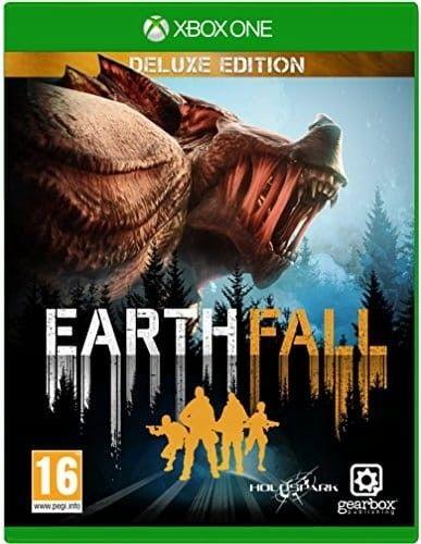 EarthFall XOne Używana