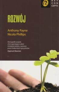 Rozwój Anthony Payne Nicola Philips