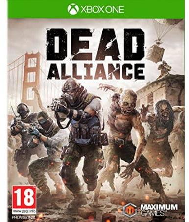 Dead Alliance XOne Używana