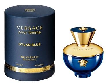 Versace Pour Femme Dylan Blue woda perfumowana - 30ml