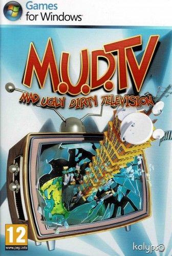 Mud TV PC
