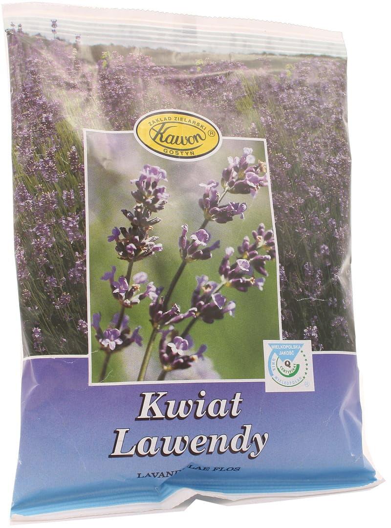 Kwiat lawendy - Kawon - 50 g