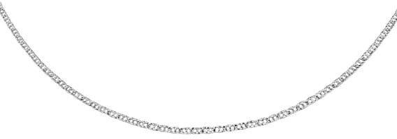 Łańcuszek srebrny 925 Gucci