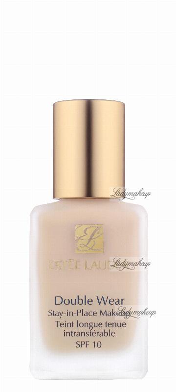 Estée Lauder - Double Wear - Stay-in-Place Makeup - Długotrwały, kryjący podkład do twarzy - 1N2 - ECRU