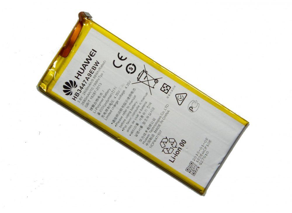 BATERIA HUAWEI HB3447A9EBW P8 GRA-L09 2600mAh