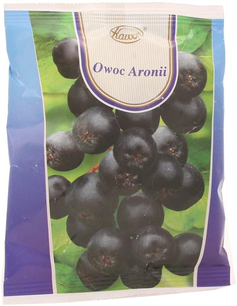 Owoc aronii - Kawon - 50 g