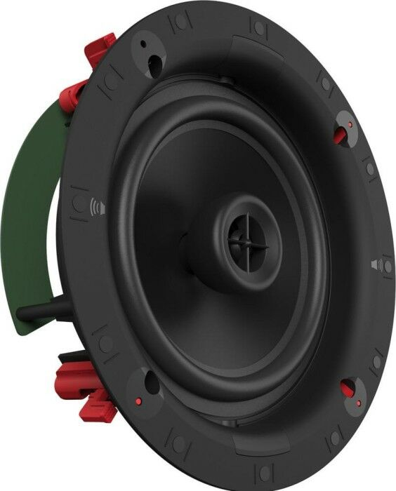 Klipsch DS-180-CDT (DS180CDT) Głośnik sufitowy instalacyjny