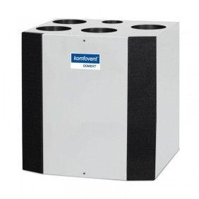 Rekuperator Komfovent Domekt R 300 VE/C6.1