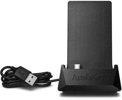 Astell&Kern AKS01 Stacja dokujaca (AK100, AK120) +9 sklepów - przyjdź przetestuj lub zamów online+