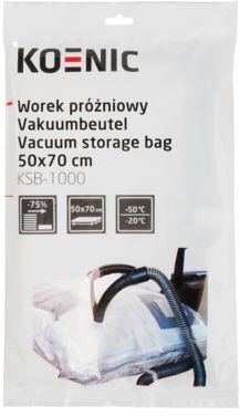 Worek próżniowy KOENIC KSB-1000 Storage Bag 50x70 cm