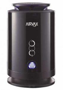 Oczyszczacz powietrza Meaco Airvax czarny