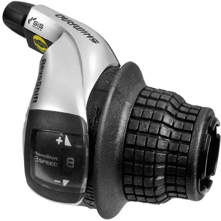 Manteka Shimano Tourney SL-RS45 8-rzędowa prawa RevoShift