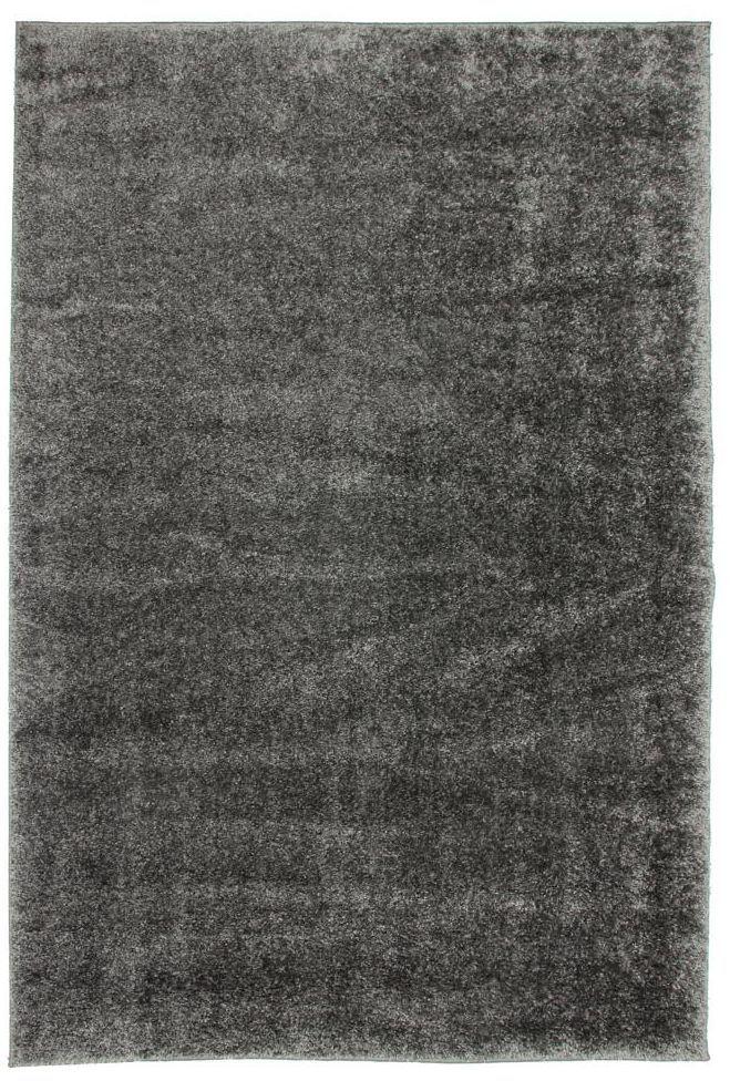 Dywan shaggy EVO ciemnoszary 160 x 220 cm