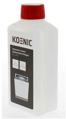 Preparat do czyszczenia zmywarki KOENIC KCL-D250-1