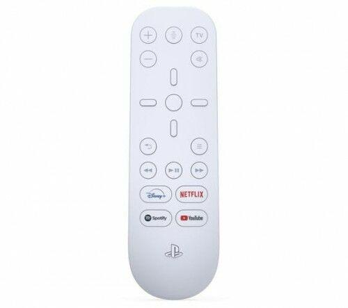 Sony Media Remote Pilot PS5 Używany