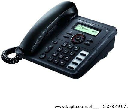 IP 8802A telefon przewodowy IP SIP ERICSSON-LG