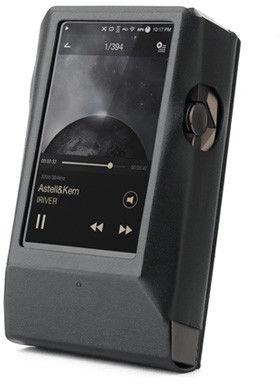 Miter Leather Case for Astell&Kern AK380 z AMPem - Black +9 sklepów - przyjdź przetestuj lub zamów online+