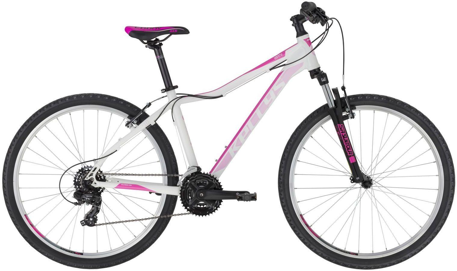 Rower Kellys VANITY 10 WHITE 26 2020