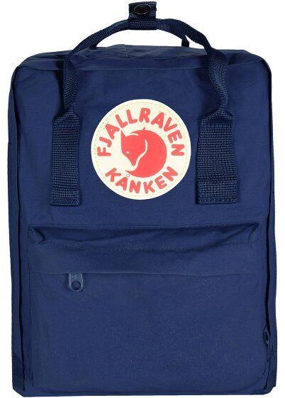Fjällräven Kanken 16 Mini Plecak 29 cm royal blue