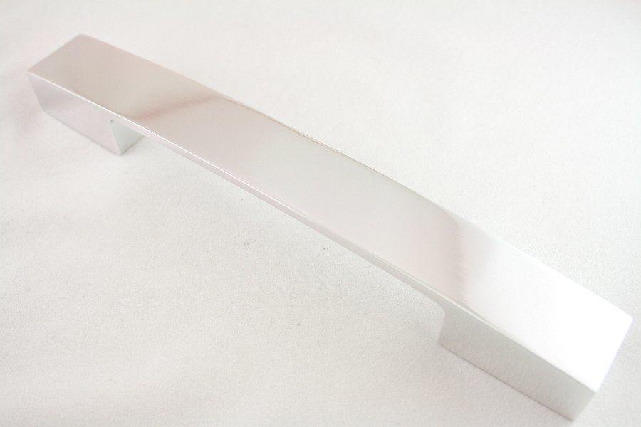 Uchwyt meblowy UC2807, inox, 160mm, kash