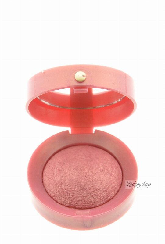 Bourjois - Róż wypiekany - 33 Lilas D''Or