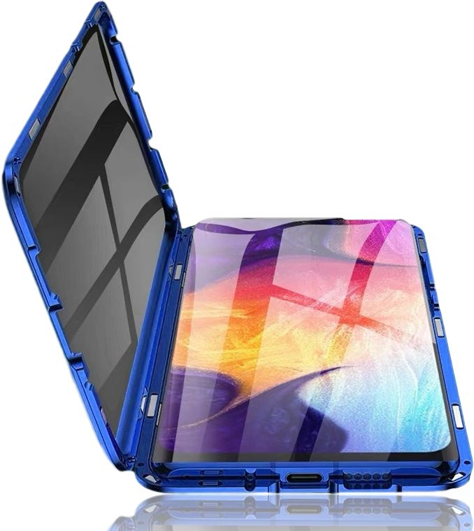 Etui Magnetic 360 Case do Samsung Galaxy A50